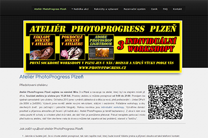 www.photoprogress.cz